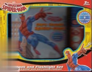 Marvel The Amazing Spider man