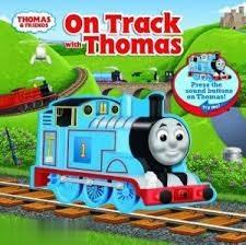 On Track With Thomas
