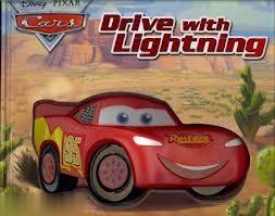 Drive With Lightning