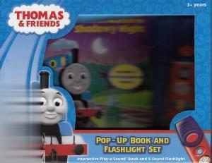 Thomas & Friends Pop up Book