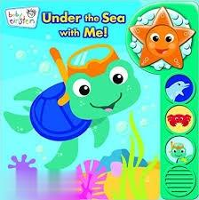 Under the Sea with Me
