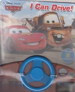 I Can Drive 6338