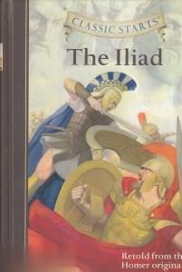 The Iliad 6124