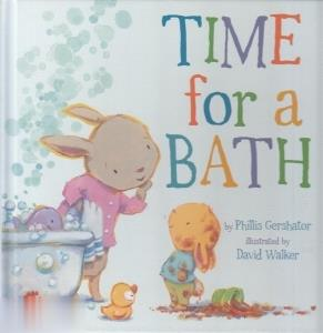 Time for a Bath 0329