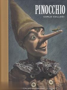Pinocchio 2200
