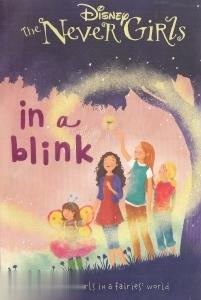 In a Blink The Never Girls