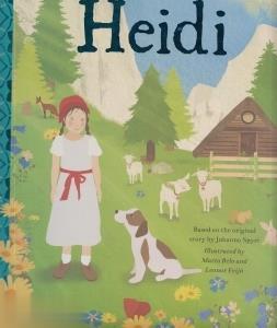 Heidi 7204