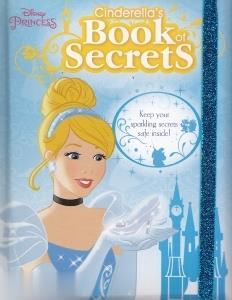 Cinderellas Book of Secrets
