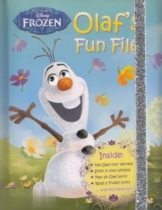 Olafs Fun File