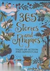 20974 365Stories and Rhymes