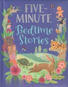 Five Minute Bedtime Stories 2095