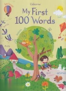 My First 100 Words 7207