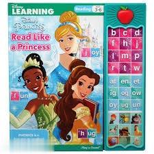 Read Like a Princess 5899