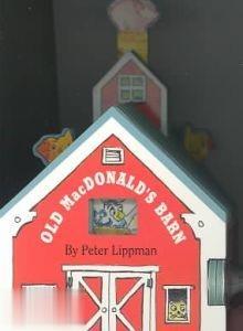 Old MacDonalds Barn