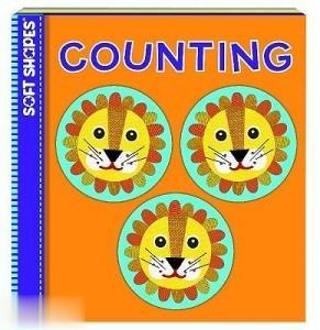Counting - Soft Shapes