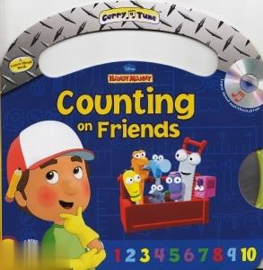 Counting On Friends
