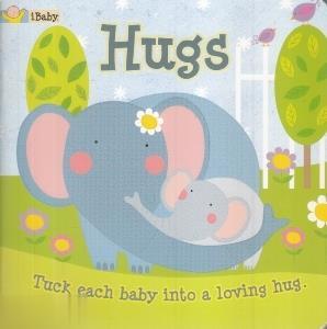 Hugs Tether Books 0203