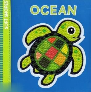 Ocean Soft Shapes