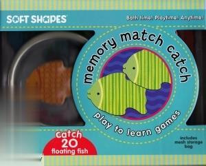 Memory Match Catch