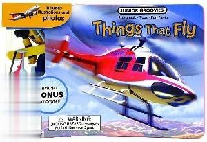 Things That Fly - Junior Groovies