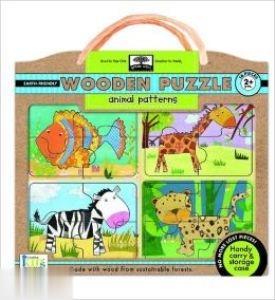 Animal Patterns 2170