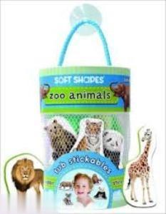 Zoo Animals 2293