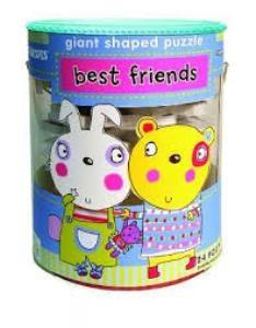 Best Friends 2729