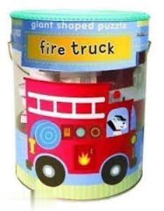 Fire Truck 2736
