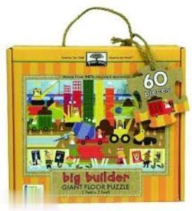 Big Builder 3122