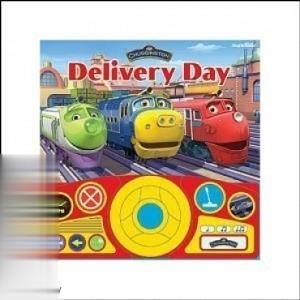 Chuggington Delivery Day
