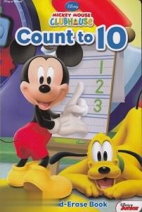 Count to 10 Clubh Use