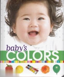 Babys Colors