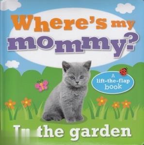 Wheres my Mommy