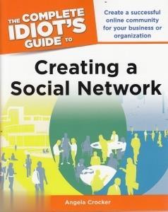 CIG to Creating a Social Network Business & Economics