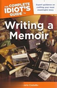 CGI To Writing a Memoir The Language