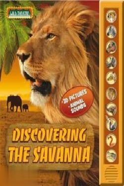 Discovering The Savanna
