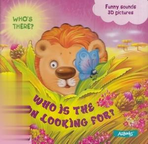 Who Is The Lion Looking For