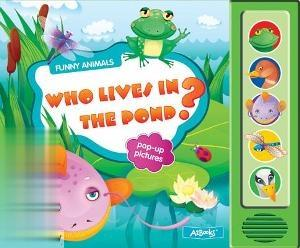 Who Live in The Pond
