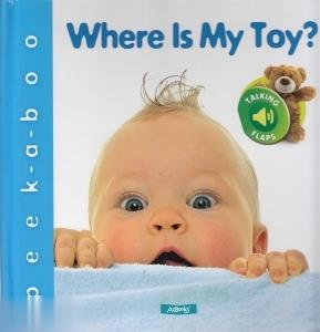 ًWhere is My Toy