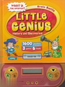 Little Genius History and Discoveries