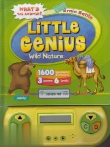 Little Genius Wild Nature