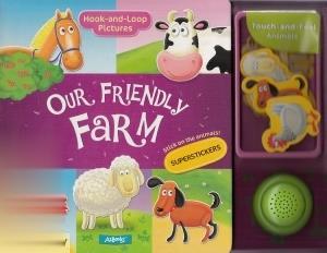 Our Frhndly Farm
