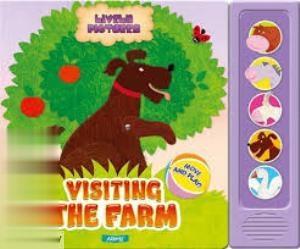 Visiting The Farm