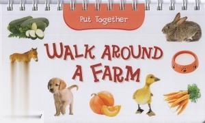 Walk Around a Fram