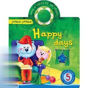 Jingle Jangel Happy Days
