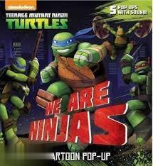 We Are Ninjas