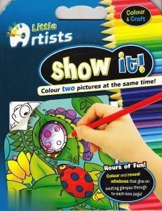Show It