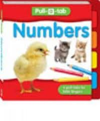 (Numbers (Pull a Tab