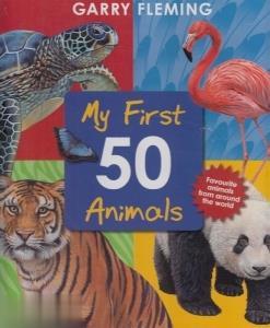 My First 50 Animals