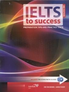 IELTS to Success CD (ويرايش جديد)